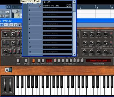 Виртуальные Синтезаторы Для Cubase
