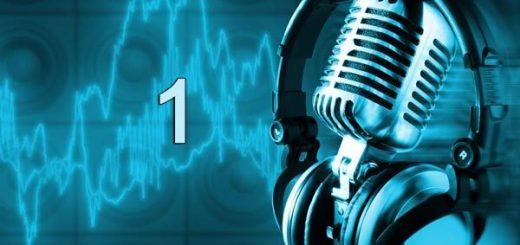 О голосе человека. Работа с микрофоном