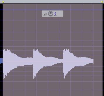 Горячие клавиши в Adobe Audition 1.5