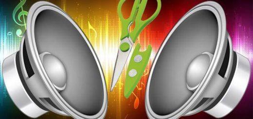 Категории звукового оформления