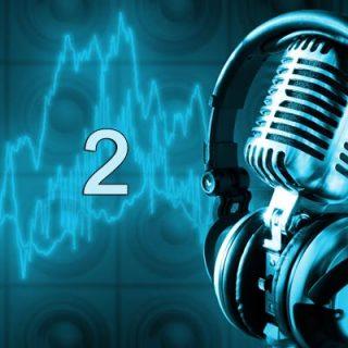 громкость голоса