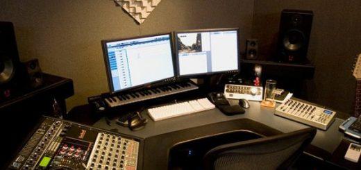 Заработок - создание музыки на компьютере!