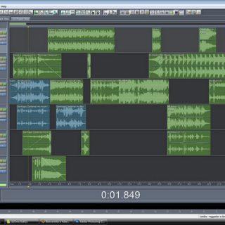 Когда и зачем нужен Adobe Audition 1.5